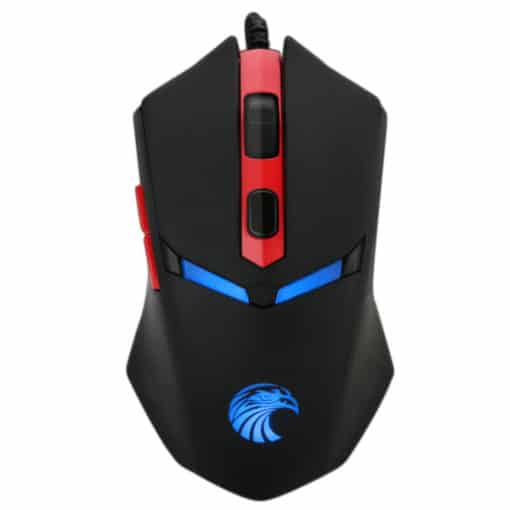 Souris Gaming filaire Eagle 2000
