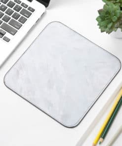 tapis de souris marbre