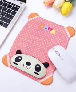 Tapis de souris enfant 3D Panda