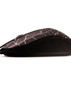 Souris Gaming filaire – BM007 USB