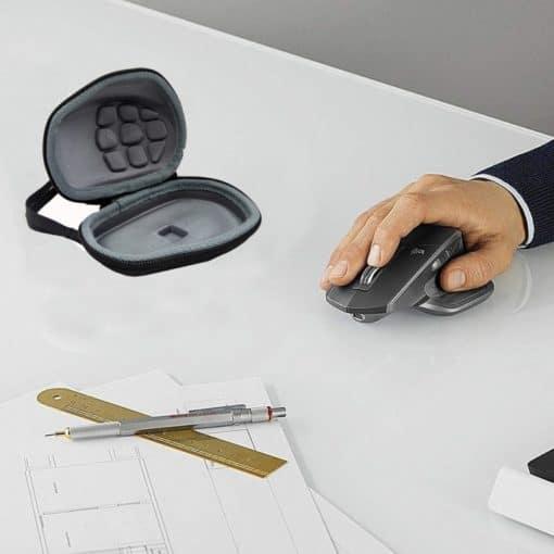 boite de rangement pour souris ordinateur