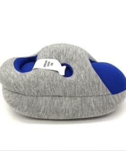 Oreiller de sieste oreiller à main couché