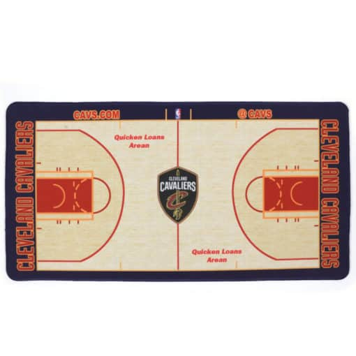 Tapis de souris XL - Basketball NBA - Cleveland Cavaliers