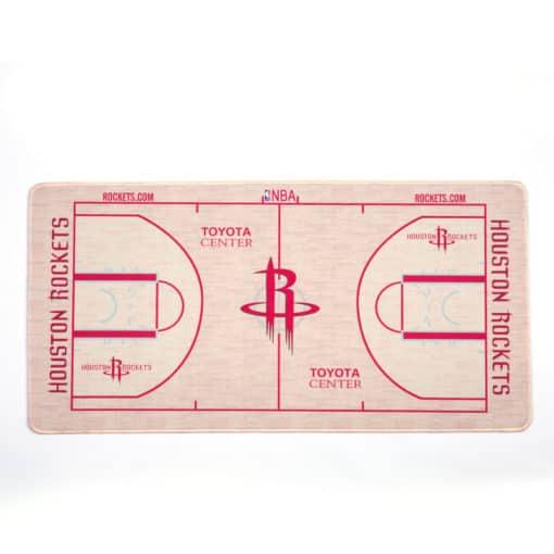 Tapis de souris XL - Basketball NBA - Houston Rockets