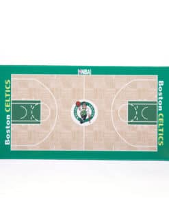 Tapis de souris XL - Basketball NBA - Boston Celtics
