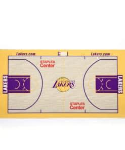 Tapis de souris XL - Basketball NBA - Los Angeles Lakers