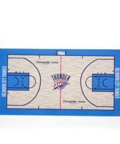 Tapis de souris XL - Basketball NBA - Oklahoma City Thunder
