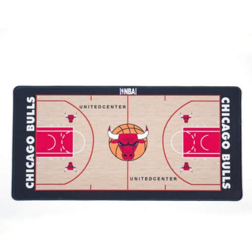 Tapis de souris XL - Basketball NBA - Chicago Bulls