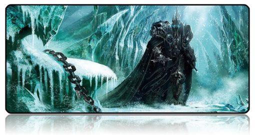 tapis de souris World of Warcraft Arthas Menethil