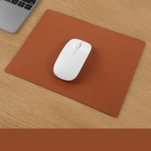 Tapis de souris en liège xxl imperméable