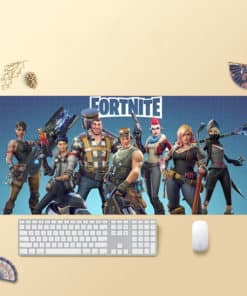 Tapis de souris Fortnite Battle royale