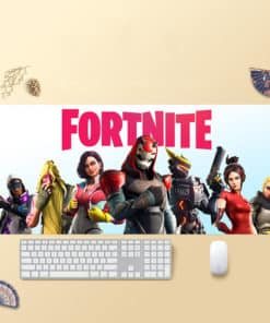 Tapis de souris Fortnite Saison 9