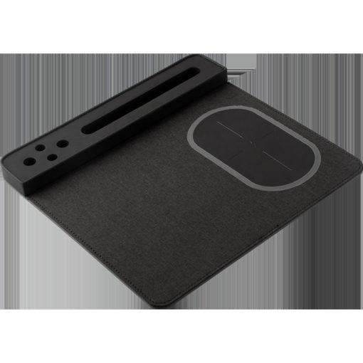 Tapis de souris rechargeable multifonctions 4 en 1 présentation simple