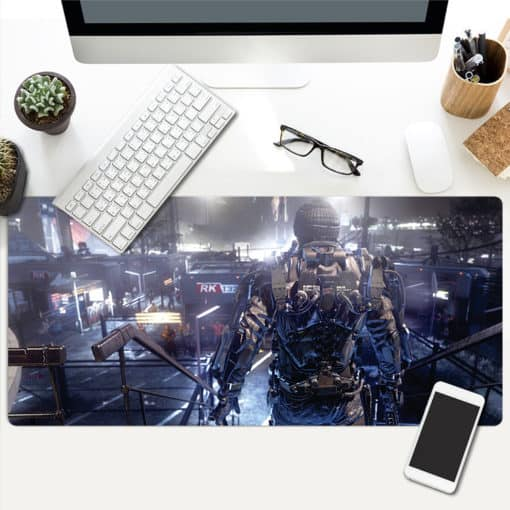 Tapis de souris Call Of Duty Advanced Warfare