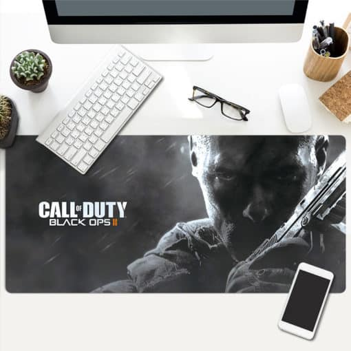 Tapis de souris Call Of Duty Black Ops 2