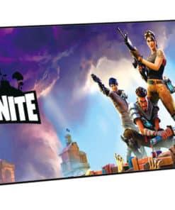 Tapis de souris Fortnite world